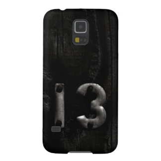 Lucky 13 for Samsung Galaxy S5 Cover