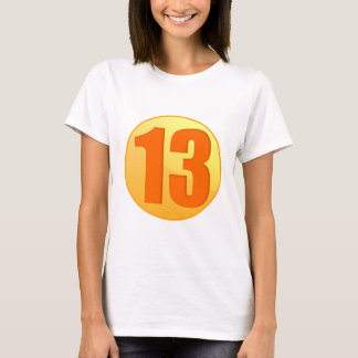 LUCKY 13 PRODUCTS T-Shirt