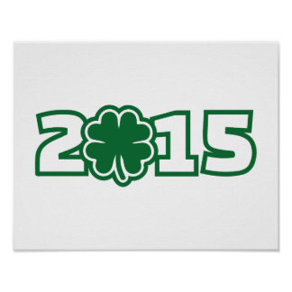 Lucky 2015 poster