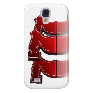 Lucky 777 - iPhone 3 case