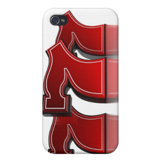Lucky 777 - iPhone 4 case