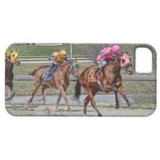Lucky 7 iPhone SE/5/5s case