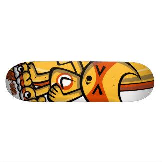 Lucky 7 Mascot Skate Boards