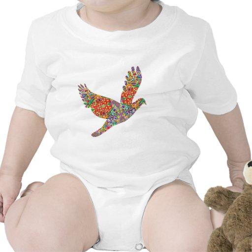 LUCKY Angel Bird Creeper