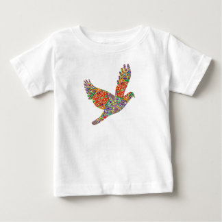 LUCKY Angel Bird Goodluck gifts 155 styles Baby T-Shirt