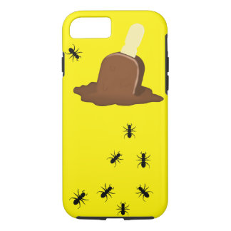 Lucky Ants iPhone 8/7 Case