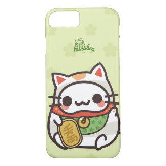 Lucky bae cat iPhone 7 case