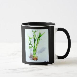 Lucky Bamboo Mug