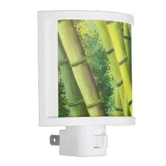 Lucky Bamboo Night Light