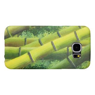 Lucky Bamboo Samsung Galaxy S6 Case