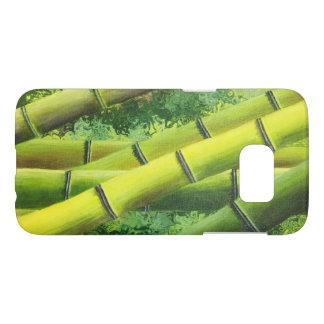 Lucky Bamboo Samsung Galaxy S7 Case