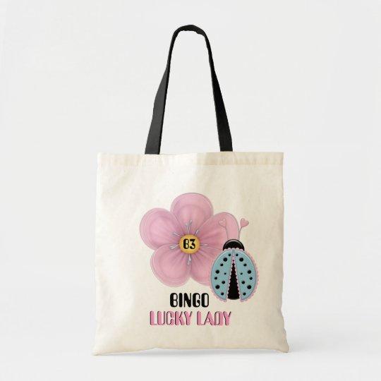 Lucky Bingo Bag