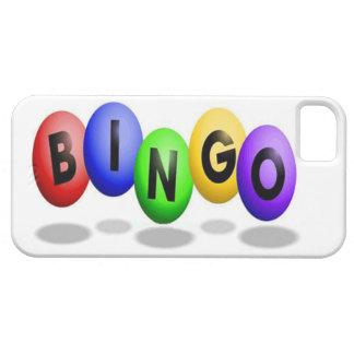 Lucky BINGO Phone Case