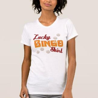 Lucky Bingo Shirt