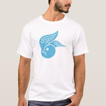 Lucky Bluebird T-Shirt