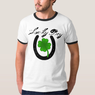 LUCKY BOY T-Shirt
