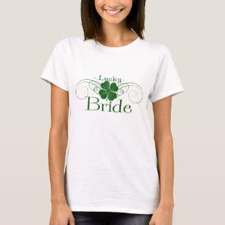 Lucky Bride T-Shirt