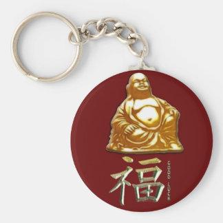 Lucky BUDDHA Series Key Chain
