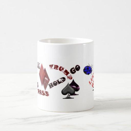 lucky  bugs  mug