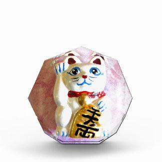 Lucky Cat Award