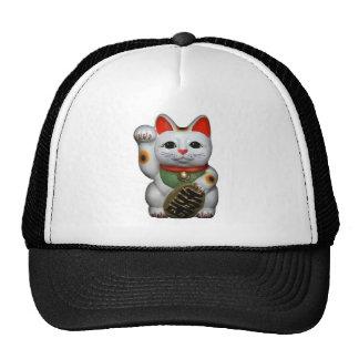 Lucky Cat Hat