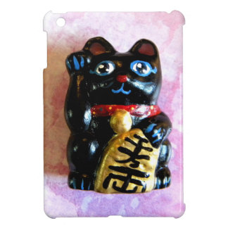 Lucky Cat iPad Mini Cases