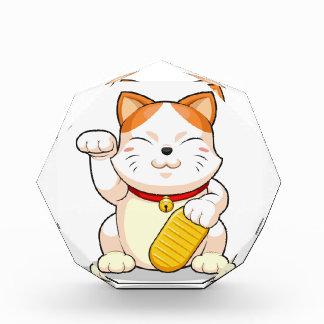 Lucky Cat Makeni Neko Award