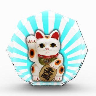 Lucky Cat Maneki-neko Award