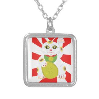 Lucky Cat Custom Jewelry