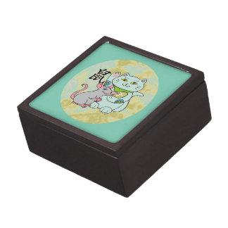 Lucky Cat Year of the Rat Premium Gift Box