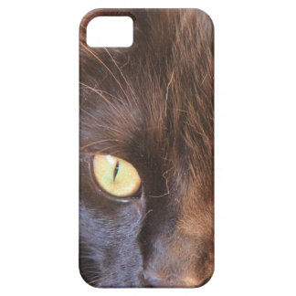 Lucky Cat's Eye, iPhone5 case iPhone 5 Cases