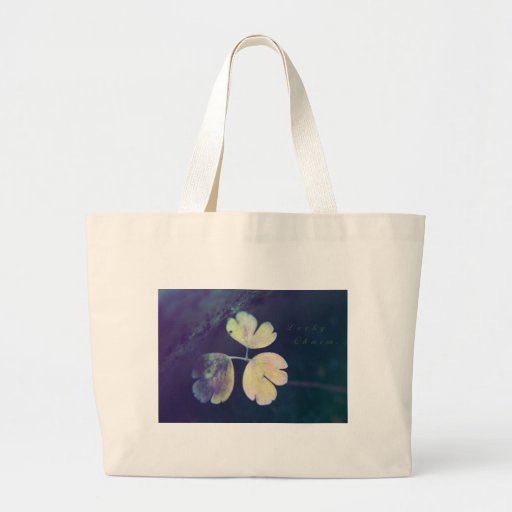 Lucky Charm Bag