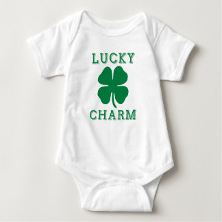 Lucky Charm Infant Creeper