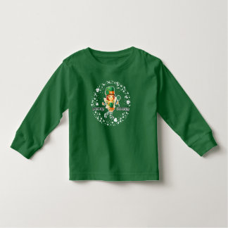 Lucky Charm. St. Patrick's Day Baby Sweatshirts