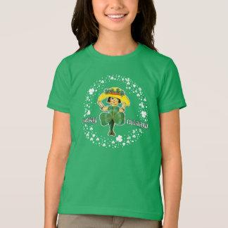 Lucky Charm. St. Patrick's Day Kids' T-Shirts