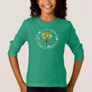 Lucky Charm. St.Patrick's Day Kids' T-Shirts