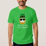Lucky Charms? St Patricks Day Leprechaun (dark) Shirts