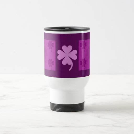 Lucky Charms Travel Mug