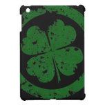 Lucky Clover iPad Mini Cases