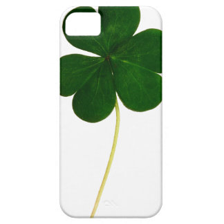 Lucky clover iPhone SE/5/5s case