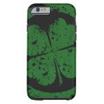 Lucky Clover Tough iPhone 6 Case