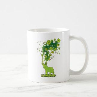 Lucky_Clovers Coffee Mug