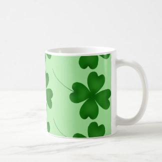 Lucky Clovers Mug