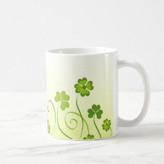 Lucky clovers - Mug