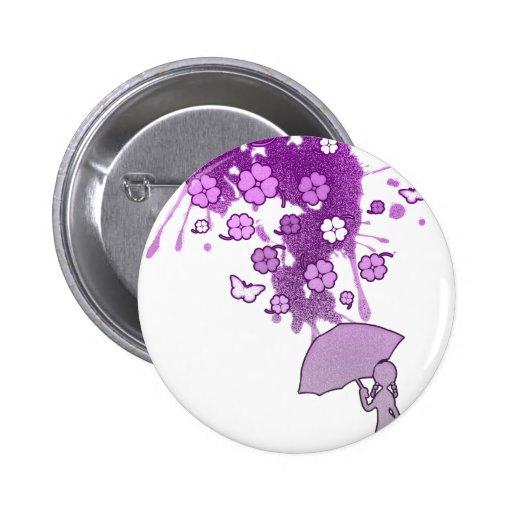 Lucky_Clovers Pin