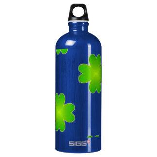 Lucky Clovers Water Bottle