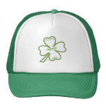 Lucky Cricket Day Mesh Hat
