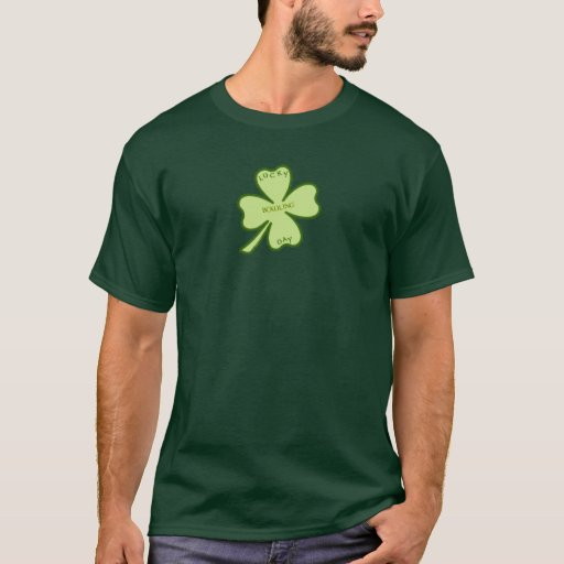 Lucky Day Bowling T-Shirt