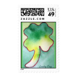 Lucky Day Postage