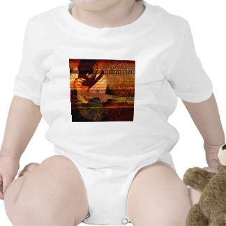 Lucky Daze Illusive Dream Album Cover Tee Shirt